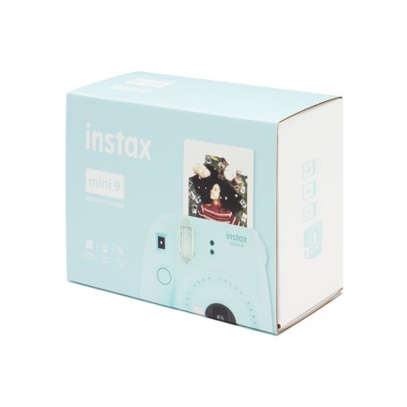 INSTAX MINI 9+10 SHOTS