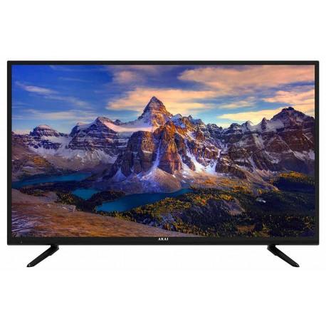 TV LED UHD 4K 43''